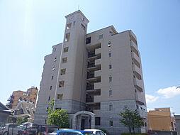 メゾン ソレイユ(港町)[7階]の外観