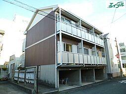 津新町駅 1.9万円