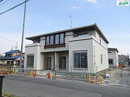 ベル アルモニー[1階]の外観