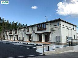 サニーハイツSEINAI IIIIV[4201号室]の外観