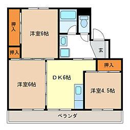 近鉄名古屋線 久居駅 徒歩16分