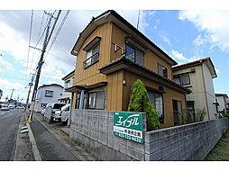 [一戸建] 新潟県新潟市西区小針3丁目 の賃貸【/】の外観