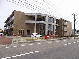 オーパスアレイ[1階]の外観