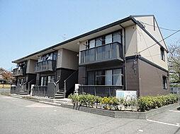 シャーメゾンヤマト[1階]の外観