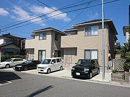 [一戸建] 新潟県新潟市西区小針藤山 の賃貸【/】の外観