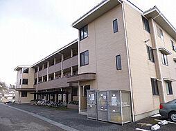 コーポ・ウィング[1階]の外観