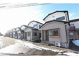 [一戸建] 新潟県新潟市西区立仏 の賃貸【/】の外観