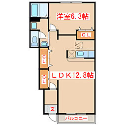 【敷金礼金0円!】指宿枕崎線 喜入駅 徒歩2分