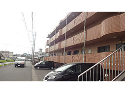 鹿児島県鹿児島市和田2丁目の賃貸マンションの外観