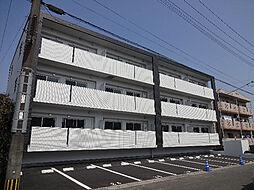 鹿児島県鹿児島市谷山中央6丁目の賃貸マンションの外観