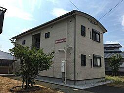 JR指宿枕崎線 坂之上駅 徒歩8分の賃貸アパート
