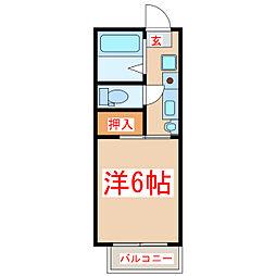 【敷金礼金0円!】鹿児島市電1系統 谷山駅 徒歩14分