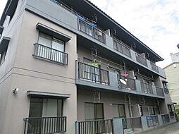 鹿児島県鹿児島市皇徳寺台4丁目の賃貸マンションの外観