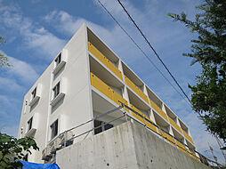 鹿児島県鹿児島市宇宿6丁目の賃貸マンションの外観