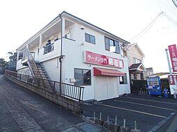 JR指宿枕崎線 坂之上駅 徒歩4分の賃貸アパート