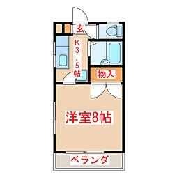 🉐敷金礼金0円!🉐指宿枕崎線 坂之上駅 徒歩8分