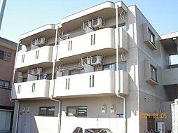 第2メイプルタウン[2階]の外観