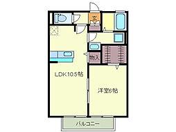 東毛呂駅 6.2万円