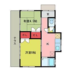 福島邸貸家