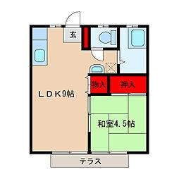 荒川沖駅 3.1万円