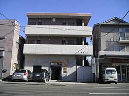 河西ビル[2階]の外観
