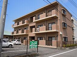 ロイヤルキャビン井坂[305号室]の外観