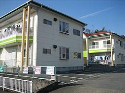 平沢ハイツA B[B102号室]の外観