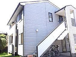 浜崎フラット[2号室]の外観