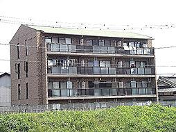 アビタシオンカモガワ[203号室]の外観