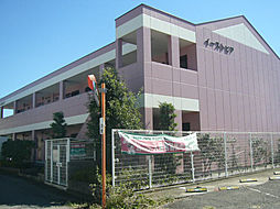 イーストピア米田[203号室]の外観