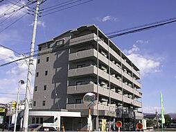 グランチェルト・K[3階]の外観