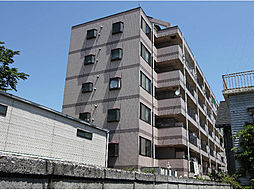 モンシャトー足利成和[3階]の外観