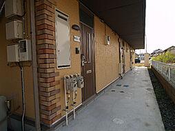 グランコート(パナホーム)[2階]の外観