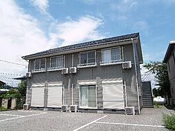 堀込レジデンス[1階]の外観