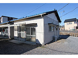 [一戸建] 栃木県足利市大前町 の賃貸【/】の外観