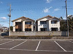 [テラスハウス] 栃木県足利市伊勢町4丁目 の賃貸【栃木県 / 足利市】の外観