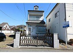 [一戸建] 栃木県足利市通5丁目 の賃貸【/】の外観