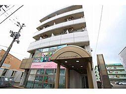 ダイヤモンドハイツ笹口[3階]の外観