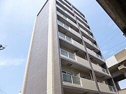 ディークレスト笹口[9階]の外観