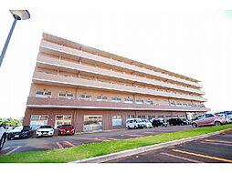 ファーストクラス市民病院前[3階]の外観