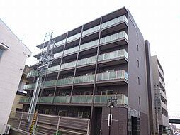 GEO東幸町[1階]の外観