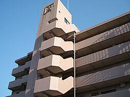 ベレーザカステーロ[2階]の外観