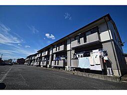 ロイヤルガーデン田中[1階]の外観