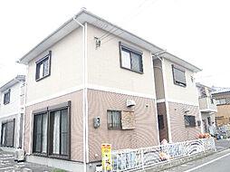 [一戸建] 徳島県板野郡藍住町乙瀬字青木 の賃貸【/】の外観