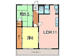 安城駅 4.5万円