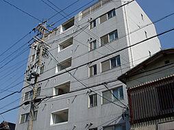 刈谷アルタイル[5階]の外観