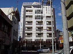 KTEXビル[5階]の外観