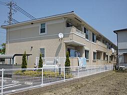 愛知県刈谷市小山町5丁目の賃貸アパートの外観