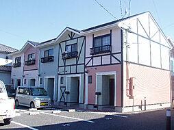 [テラスハウス] 愛知県刈谷市一色町1丁目 の賃貸【愛知県 / 刈谷市】の外観