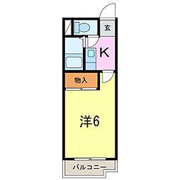 新安城駅 3.8万円
